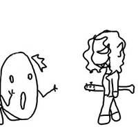 Break the Egg by Nammah