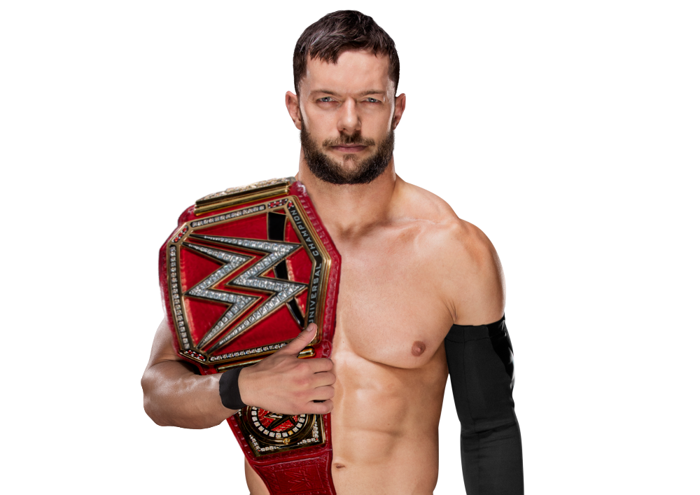 Image result for finn balor universal champion