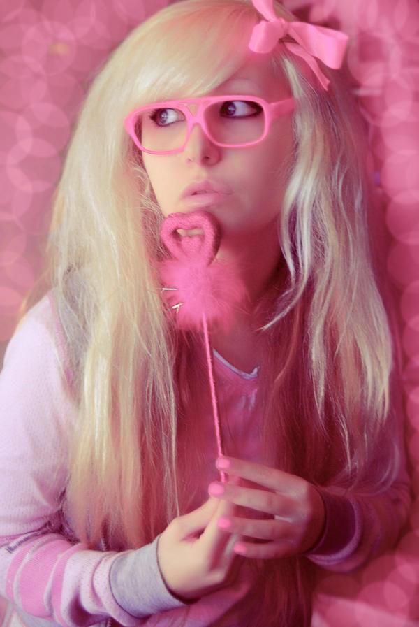 Психологи считают, что созерцание розового цвета в том или ином его...