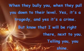Bullying. . . by Pisces--Dreamer