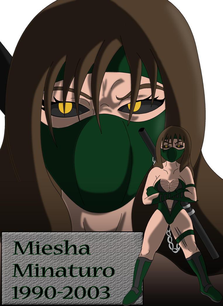 Meisha Minaturo by OGOON