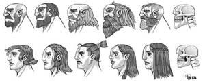 Species of Midrealm: Dwarves