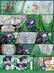 Comic Commission - Said the Spider to the Fly pg5