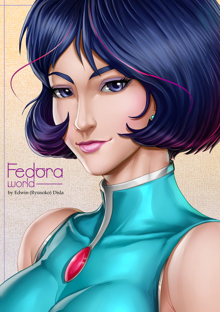Fedora Origins by Ryusoko