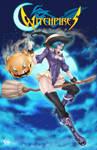 Witchpires - Fedora by Ryusoko