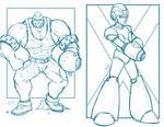 Random Sketch Pack 2