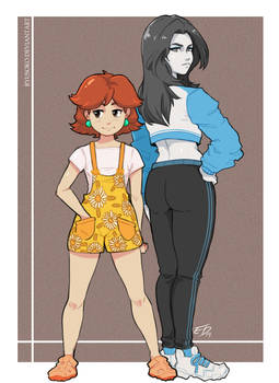 Daisy x Wifit Trainer
