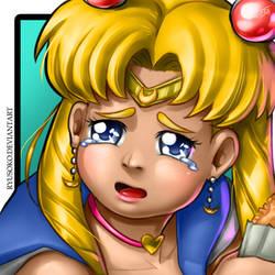 Sailor Moon Challenger