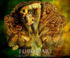 Spica by FurorArt