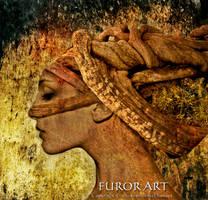 Der Tod im Haus der Liebe by FurorArt