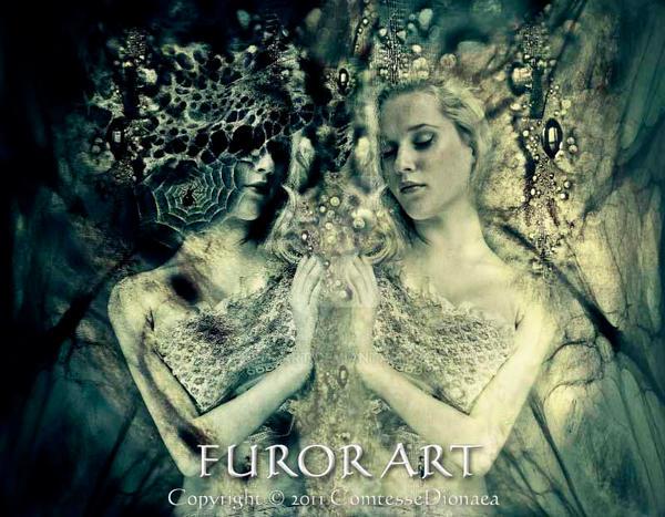 Duality by FurorArt