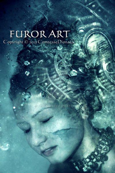 Lost Treasure by FurorArt