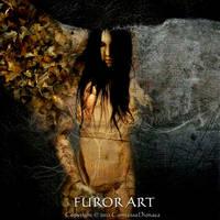 Broken Doll by FurorArt