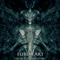 Cover Artwork for ONTOGENY by FurorArt