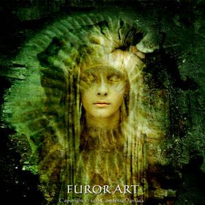 Melusine by FurorArt