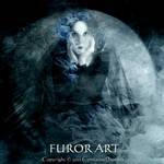 Frozen by FurorArt