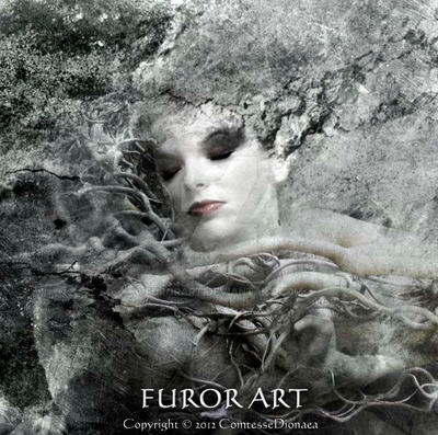 Winter by FurorArt