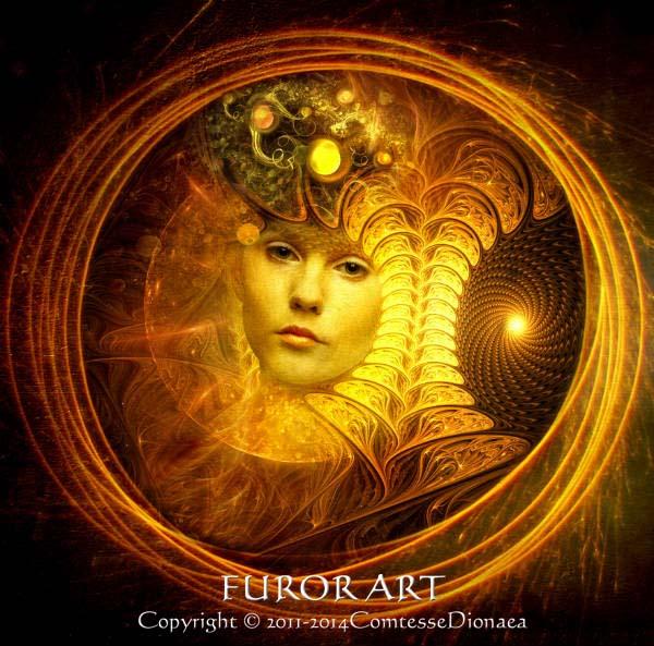 Sol by FurorArt