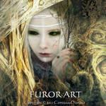 Persephone UPDATE by FurorArt