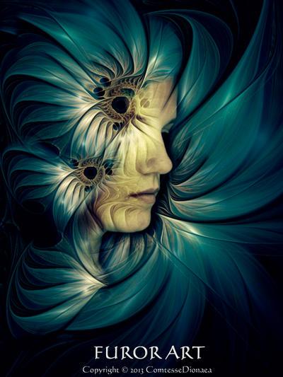 Moonflower by FurorArt
