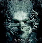 Back Cover for ONTOGENY by FUROR ART