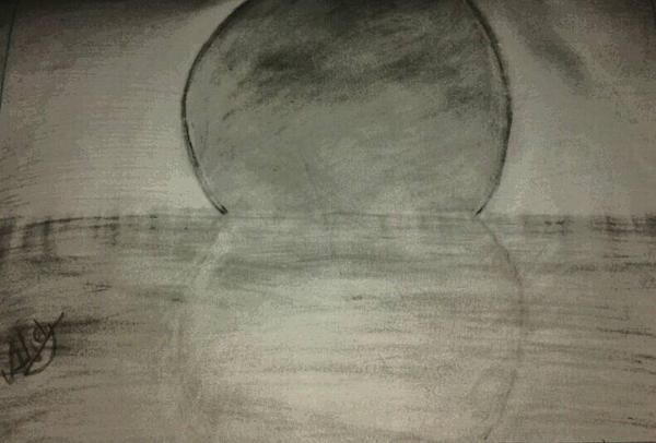 Grey by aljely