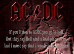 AC DC Desktop Background 2
