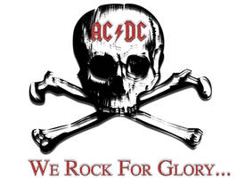 AC DC Desktop Background 3 by Godhilm