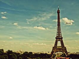 Paris by karociaz
