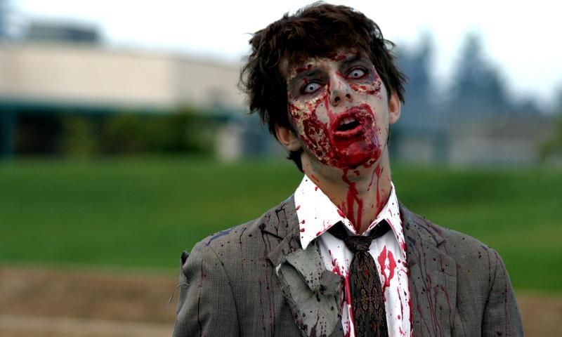 Zombie - infolabel.blogspot.com