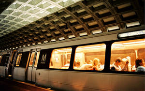 subway by uncherished
