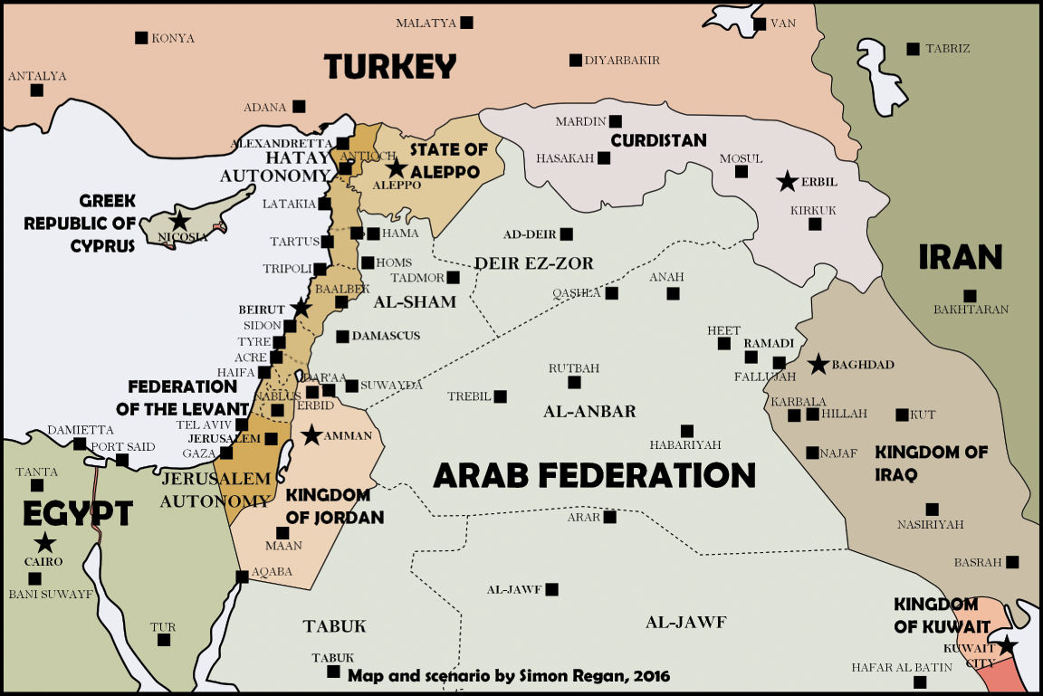 A Much Greater Lebanon - an Alternate History map by SRegan on ... Levant Map on mesopotamia map, israel map, syria map, mediterranean map, maghreb map, north africa map, iraq map, west bank map, ancient near east map, dead sea map, sinai peninsula map, egypt map, east asia map, ottoman empire map, palestine map, cyprus map, jordan map, fertile crescent map, canaan map, anatolia map,