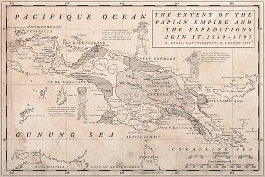 Empire of Papia
