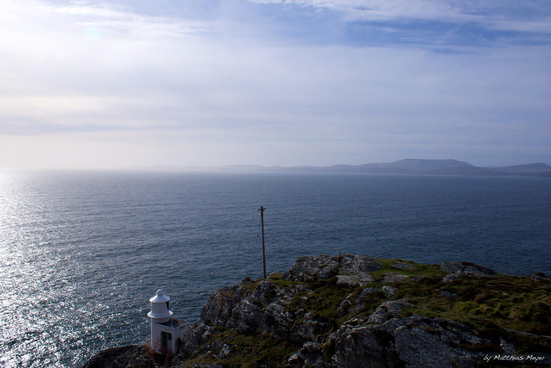 Sheepshead Lighthouse Overview by The-BigGuy