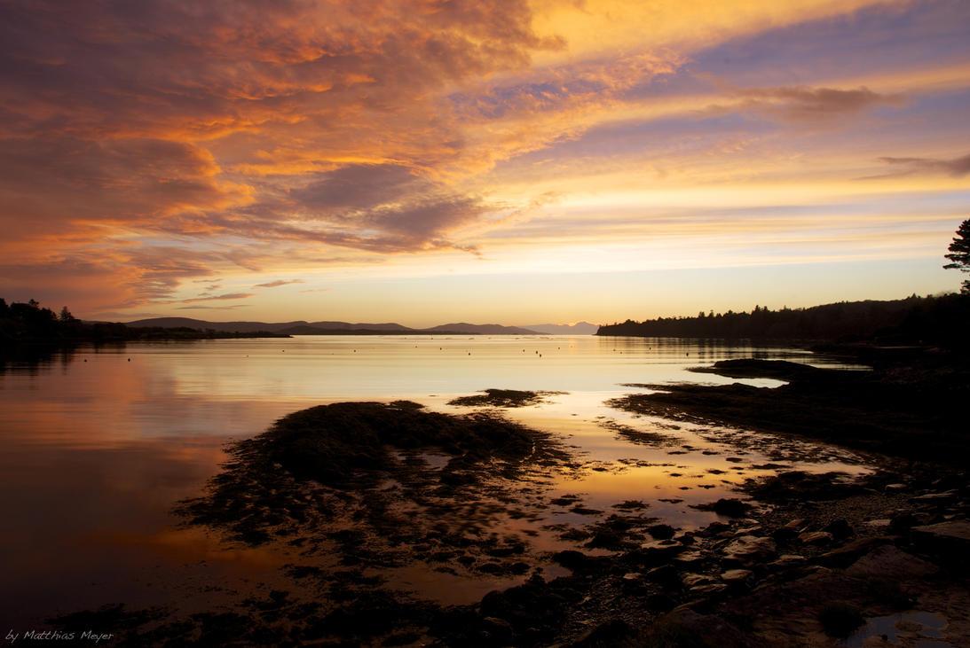 Golden Bay by The-BigGuy