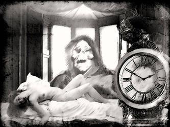 Last Sleep by Delotharan