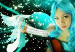 Princess Neptune Poster
