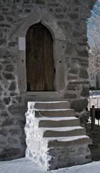 IR Stairs by vw1956stock