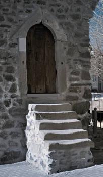 IR Stairs