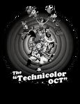 Technicolor Tower