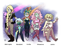 The Derping Gems