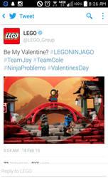 Ninjago: really Lego
