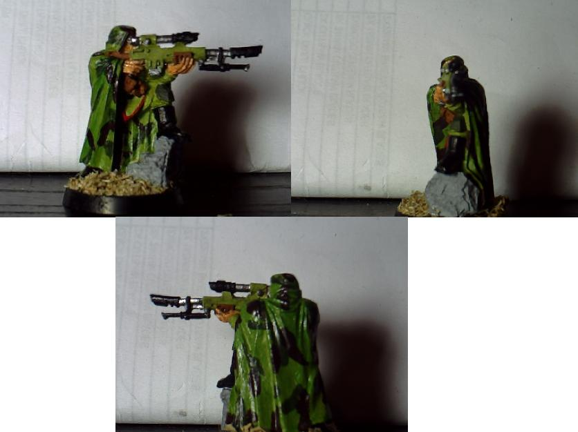 Cadian Sniper 2 by Irabrai