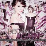 Blend/Taylor Swift/#2