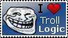 Troll Logic Stamp
