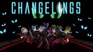Changelings Wallpaper