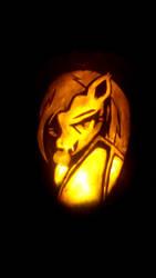 Flutterbat Pumpkin