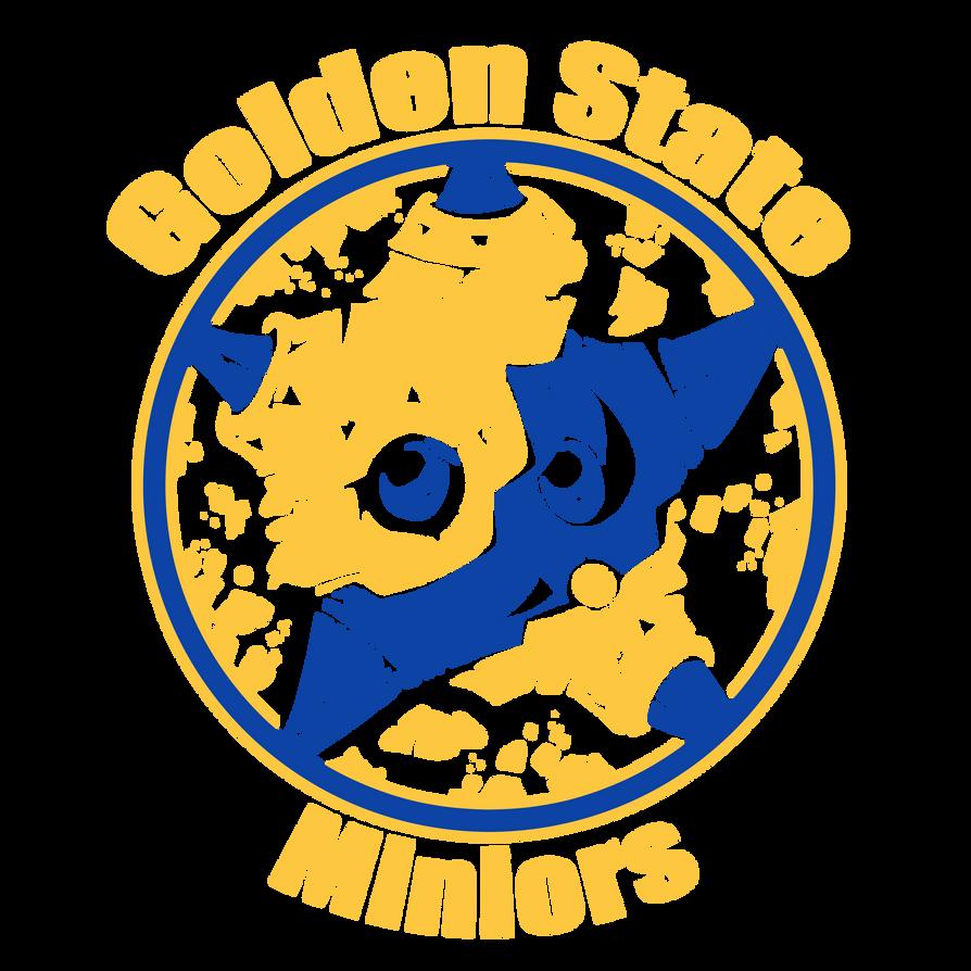 Golden State Miniors by Chrishankhah