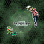 Wren-Mode: Cover