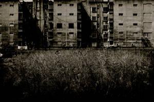 deranged Shadows by ABXeye